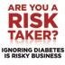 Are you a risk taker? Take the Test.