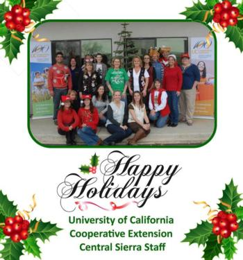Happy Holidays from UCCE CS 2014 small