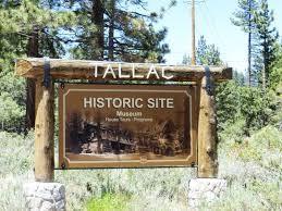 Tallac Estates