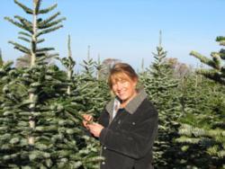 Lynn Wunderlich Farm Advisor